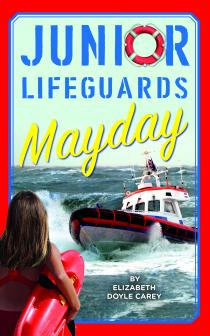 Junior Lifeguards Book 5: Mayday