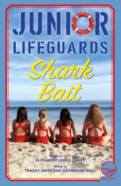 Junior Lifeguards Book 3: Shark Bait